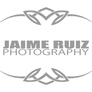 Jaime Ruiz Photography logo
